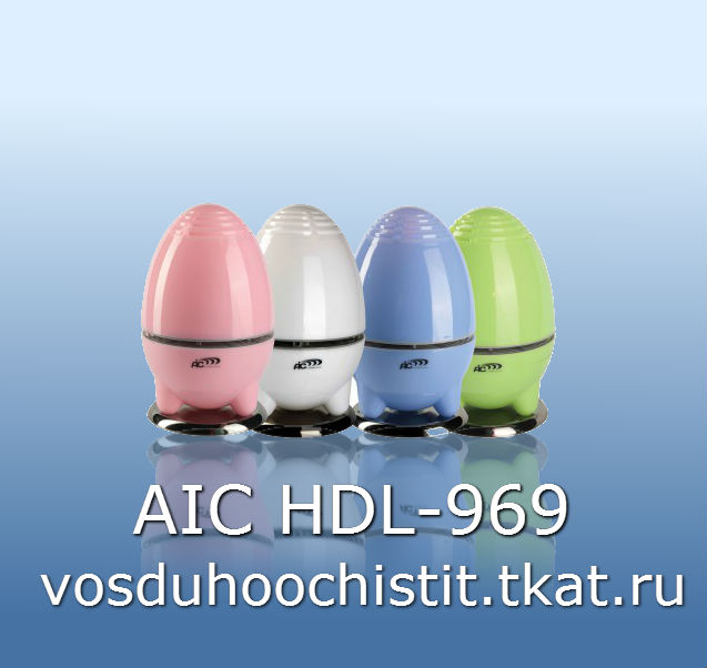 AIC HDL 969